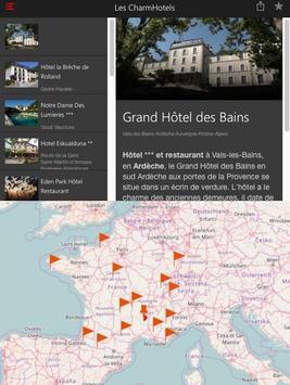 Grand Hôtel des Bains screenshot 11