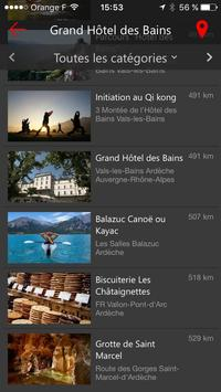 Grand Hôtel des Bains screenshot 3