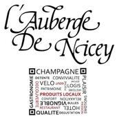 L'Auberge De Nicey icon