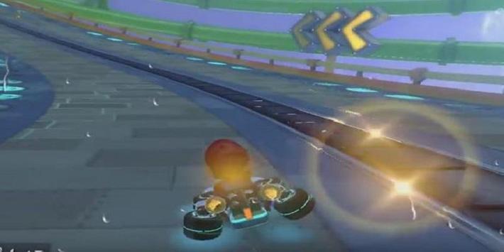 New Mario Kart 8 Guide apk screenshot