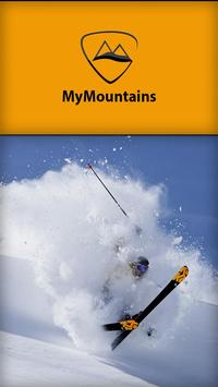 MyMountains poster