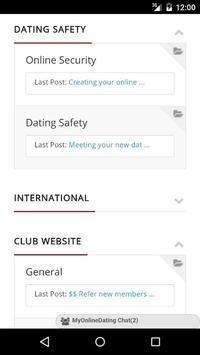 Kostenlose Online-Dating-Clubs