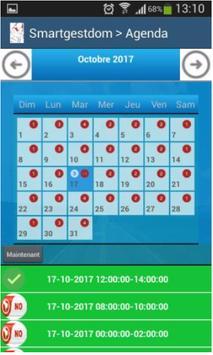 SmartGestDom apk screenshot