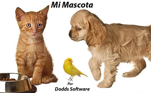 Mi Mascota ( Español-Lite ) poster