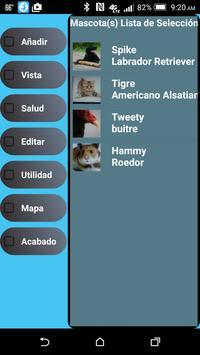 Mi Mascota ( Español-Lite ) apk screenshot