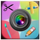 Photo Editor icon