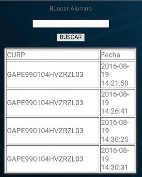 AppSigue165 screenshot 1