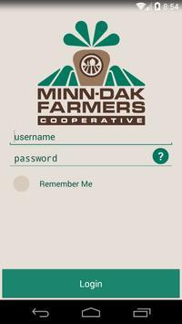 Minn-Dak Mobile poster