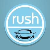 Rush Rides icon