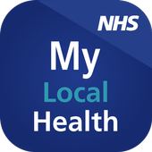 My Local Health icon