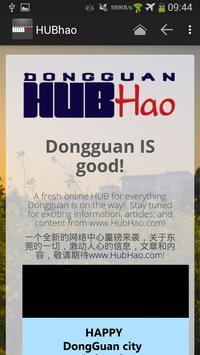 HUBhao apk screenshot