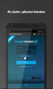 gayromeo app