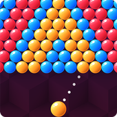 Mystery Bubble Shooter icon