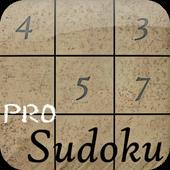 Sudoku PRO आइकन