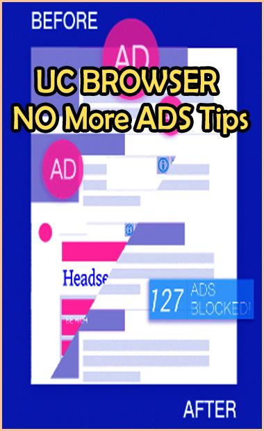 Tips UC Browser poster