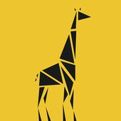 Miesto Žirafos icon
