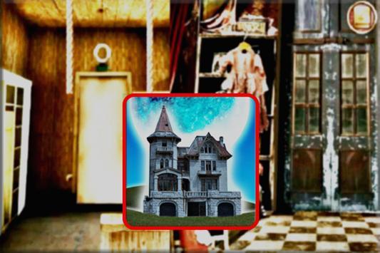 Escape The Mansion New Level Hint apk screenshot