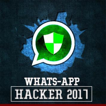 WhatsAp Hacker Simulator apk screenshot