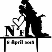 N + F icon