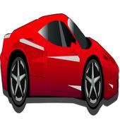 운정대리운전 10%적립 (운정지구 한빛마을 한울마을 가람마을 해솔마을 교하 야당 삽다리) icon