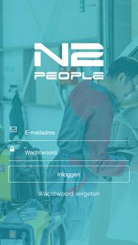 N2People poster
