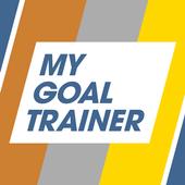 My Goal Trainer icon
