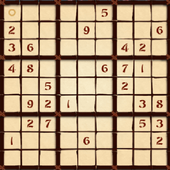 Sudoku Master, Sudoku Puzzle, Ultimate Sudoku Game icon