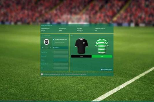 Pro Football Manager 2017 Tips apk screenshot