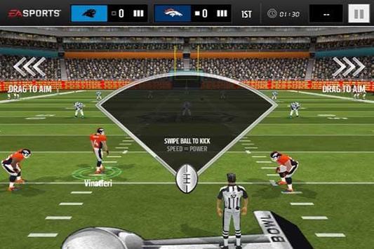 Pro Madden NFL Mobile 17 Tips apk screenshot