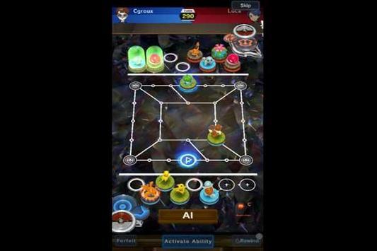 New Pokemon Duel 2 Tips screenshot 1