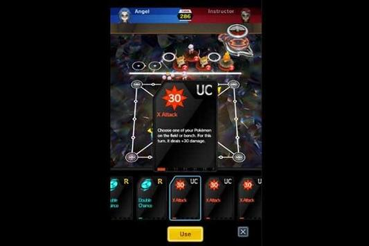 New Pokemon Duel 2 Tips screenshot 3