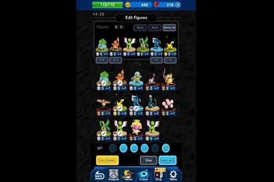 New Pokemon Duel 2 Tips screenshot 5
