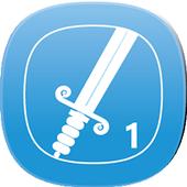 Truco Argentino Online icon