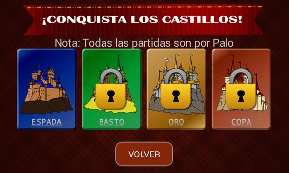 Casita Robada: El Desafío poster