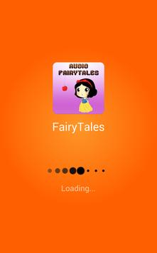 ►Audio Fairytale poster
