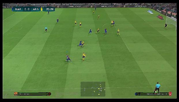 ☀ New Tricks PES 2017 screenshot 2