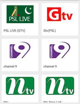 Bangla Tv - লাইভ বাংলা টিভি poster