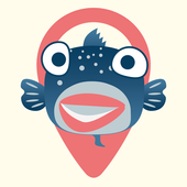 Maritim Byvandring icon