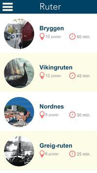 Maritim Byvandring apk screenshot