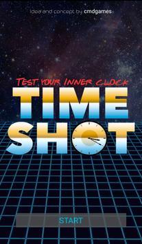 TimeShot poster