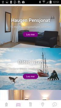 The Svalbard Guide screenshot 1