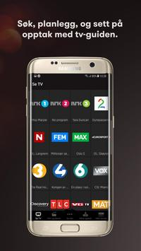 Altibox apk screenshot