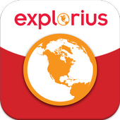 Explorius icon