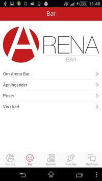 Arena screenshot 2