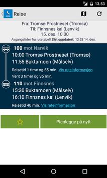Troms Reise screenshot 3