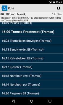Troms Reise screenshot 1