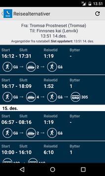 Troms Reise screenshot 2