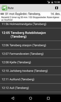VKT Reise apk screenshot