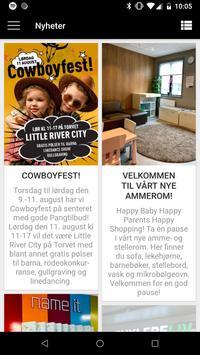 Lillestrøm Torv screenshot 2