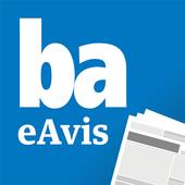 Brønnøysunds Avis eAvis icon